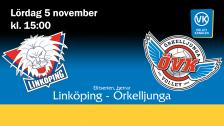 Linköping - Örkelljunga (H)