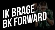 IK Brage - BK Forward