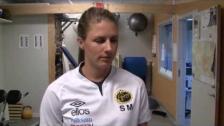 Skadeläget med Andreas Klarström- Susanne Malby