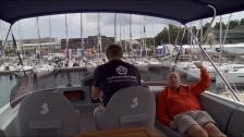 Beneteau Swift Trawler 44 - havets husvagn?
