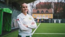 Klara Andrup gjorde resan upp 2018 – En känsla man vill uppleva här
