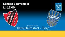 Hylte/Halmstad - Tierp (H)