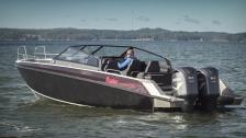Buster Phantom – ny värsting med 700 hk