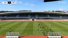 REPRIS: Malmö FF – HB Köge