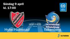 Hylte/Halmstad - Falkenberg (H)