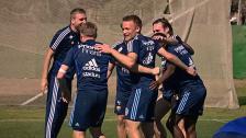 Teambuildingtävling på Gran Canaria | del 1