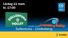 Sollentuna - Lindesberg (D)
