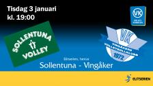 Sollentuna - Vingåker (H)