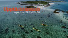 Upptäcktsresan – expedition Trøndelag