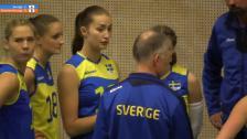 Sverige - Bosnien Hercegovina (D)