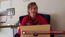 Jakob svarar på supporterfrågor