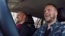 Körglädje med Lindholms bil - Avsnitt 7 Tobias Enström