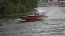 Klassiska båtar