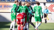Sammandrag: Piteå – Hammarby 0-2 (0-2)