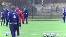 Pelle inför Rosenborg