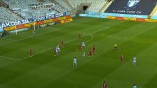 Höjdpunkter från Malmö FF – Djurgården