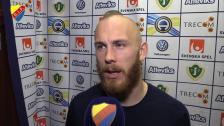 Magnus Eriksson fortsätter att göra mål