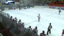 Highlights HC Dalen - Tyringe SoSS 0-2