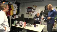 DIFTV på besök på Tim Björkströms jobb - del 2