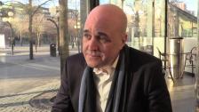 Styrelsepresentation 2020 - Fredrik Reinfeldt