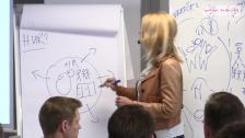 Agil HR i ett nötskal - Agila Sverige 2014 - Tabb 4 juni
