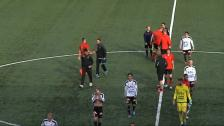 Motala AIF FK - Vasalunds IF, 21 Juni REPRIS