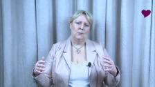 Snart finns LifeTV i din dator! Hillevi Sjögren berättar varför hon startat kanalen!
