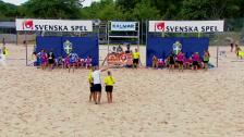 SM i beach soccer 2017 - 15 Jul 08:50 - 17:42