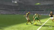 Sammandrag Hammarby - AIK