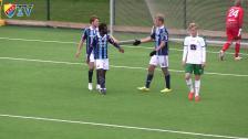 Highlights U21 DIF-Hammarby