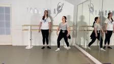 Kide-baletin esittelyvideo