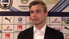 Marcus Degerlund - Bara att ställa in sig på att spela