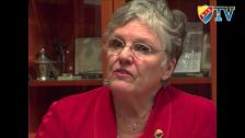 Intervju med Suzanne Dettner
