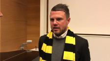 Jimmy Thelin – ny manager i IF Elfsborg