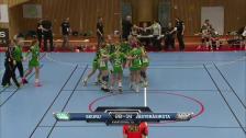 SHE Kvartsfinal 1:5 High-lights Skuru IK - VästeråsIrsta HF 8 april 2017
