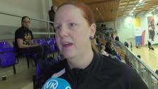 INTERVJU: Matilda Wikander