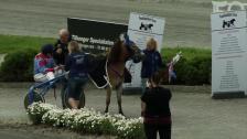 Ponny landsleir - løp 9, lørdag