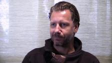 Längre intervju med Jesper Jansson - del 2