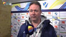 Styrelseinfo från Henrik Berggren