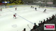 Highlights HC Dalen - Hanhals IF 1-4