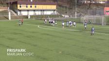 Highlights från U19, U16 och U17