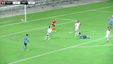 Träningsmatch Djurgården - Assyriska