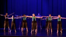 Tanssilan edustusyhmien esittely