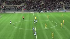 Djurgården - HJK Helsingfors (hela matchen)