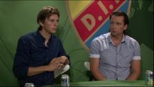 Dagen Efter IFK Göteborg-DIF 2011