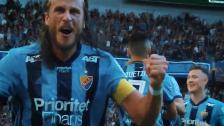 Derbyseger highlights | Hammarby-Djurgården