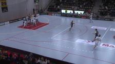Highlights Visby IBK-Östra SK Jönköping
