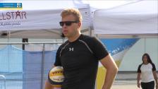 Josef Buskhe/Björn Huitfeldt - Tobias Helbig/Mårten Norman