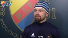 Jacob Une Larsson om läget nför säsongen