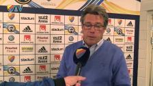 Pelle Olsson analyserar derbyt